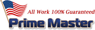 Prime Master Appliances, Inc. Air Conditioning, Heating, Appliance, Plumbing